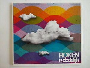 ROKEN-IS-DODELIJK-THE-TERRIBLE-THINGS-CD-Album-Promo
