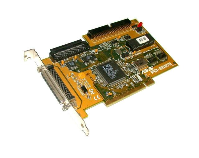 ASUS PCI-SC875 DRIVERS WINDOWS 7 (2019)