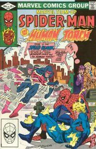 Marvel Comics Super Special #18 VG 1981 Stock Image Low Grade
