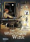 Der unsichtbare Wink 01 von Emily Jenkins (2012, Gebundene Ausgabe)