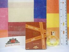 PARFUM D'HERMES BY HERMES EDT 0.16 OZ / 5 ML SPLASH VINTAGE MINIATURE