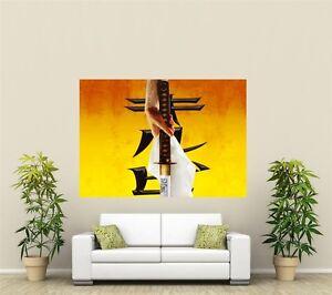 Kill-Bill-Giant-1-Piece-Wall-Art-Poster-TVF167