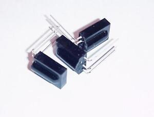 QTY-50-TSOP1237-IR-Infrared-36-5Khz-Receiver