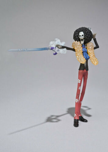 Bandai Super Modeling Soul One Piece The New World 2 Fishman Island Figure