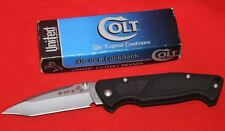Colt Firearms Factory M16K Knife CT4000 Knife Mint RARE