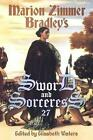 Sword and Sorceress 27 by Elisabeth Waters 9781938185380 Paperback 2014
