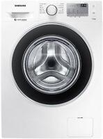 Samsung Ww75j4233gw 7.5 Kg Front Load Washing Machine