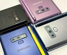 Samsung Galaxy Note 9 N960U 128/512 ATT T-Mobile Sprint Verizon Carrier Unlocked