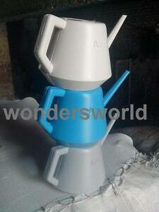 Details about LONG NOSE Bodna Lota Toilet Wash Jug Strong Plastic Cleaning  GREAT ESSENTIALS