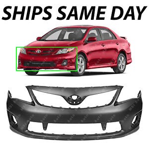 I-Match Auto Parts Passenger Side Front Bumper Cover Reinforcement Bracket Support Replacement For 2011-2013 Toyota Corolla TO1043114 615343425474