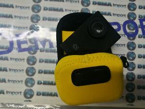 Custodia Da Viaggio Borsa per GoPro Hero 1 2 3 3 4 SJ4000 Action Cam Fotocamera Medio