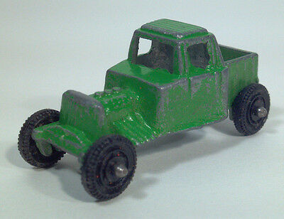 Tootsietoy Pickup Truck Hot Rod Roadster Pick Up Scale Model