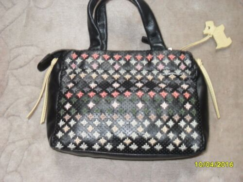 Black stitch Small Radley Multi Bag 1w5aHq6