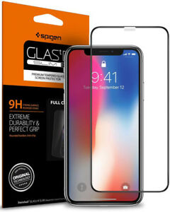 Giveaway iphone xs max screen protector spigen