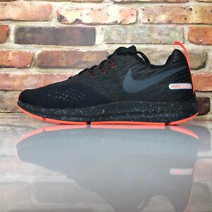 Nike Zoom Winflo 4 Shield Sneakers Mens Size 9.5 Water Resistant ... 89dc3dea1