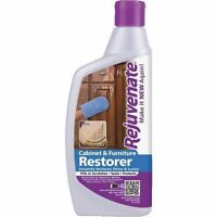 (2 Pack) Rejuvenate Cabinet And Furniture Restorer - As Seen On Tv