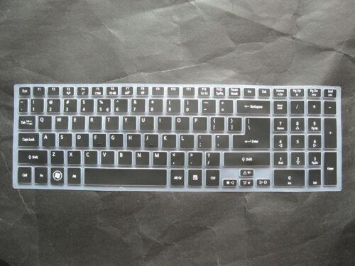 Keyboard Skin Cover for Gateway NV52L NV55S series NV57H73u NV52L08u NV55S38u 20