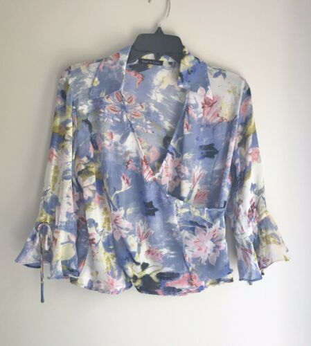 Violet & Claire Blouse Small