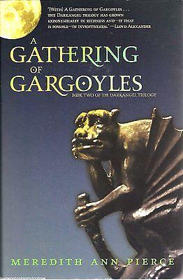 #2 Darkangel A Gathering Of Gargoyles New Dark Angel Paperback Marilyn Pierce