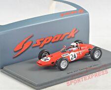 NEW 1/43 SPARK S4793 BRM 57, German GP 1965, Masten Gregory #24
