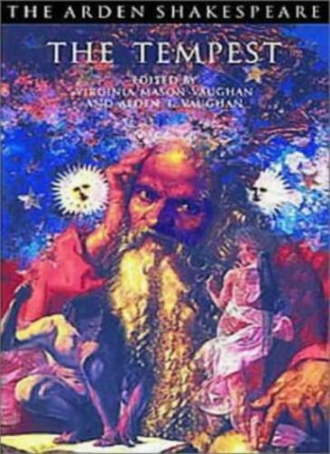 1 of 1 - The Tempest,William Shakespeare,Alden T. Vaughan,Virginia Mason Vaughan