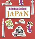 Japan: Panorama Pops by Candlewick Press, Anne Smith (Hardback, 2015)