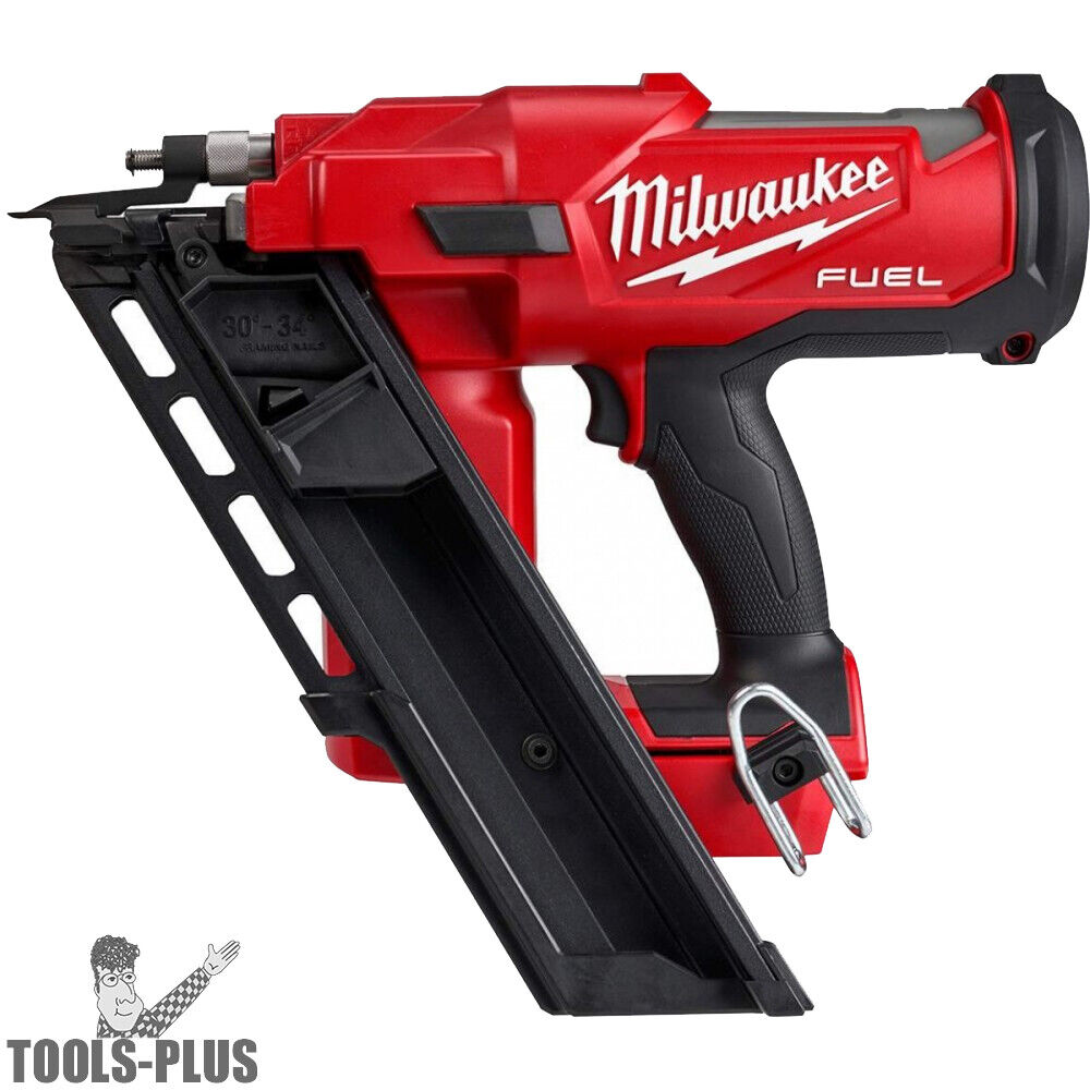 Milwaukee 2745-20 M18 FUEL 30 Degree Cordless Framing Nailer (Tool Only) New. Buy it now for 339.50