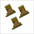 New 3 pcs HDD Connect Flex Ribbon Cable for iPod thin 80gb 120gb 160gb Video