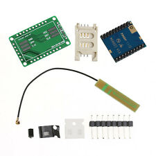 GSM / GPRS Module DIY Kit 900-1800M Frequency Band SMS M590 for Arduino New