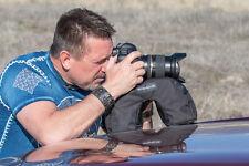Mini Bean Bag Camera Support, Camera Gear, Support, Beanbag, Canon, Nikon