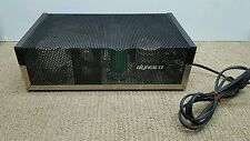 Vintage Dynaco ST-80 Stereo Power Amplifier