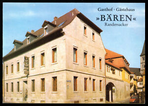 tour-Prospekt-Randersacker-bei-Wuerzburg-Gasthof-Gaestehaus-034-Baeren-034-um-1970