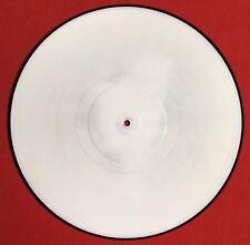 "MADONNA -Vogue- Rare Original UK 12"" Picture Disc Test Pressing (Vinyl Record)"