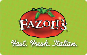25-Fazoli-039-s-Physical-Gift-Card-5-Bonus-Voucher-FREE-1st-Class-Mail-Delivery