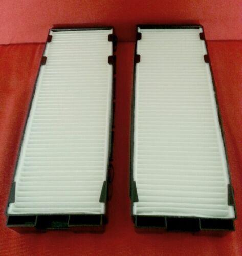 Maxima 2000-03 I35 2002-04 C16112 PREMIUM AC CABIN AIR FILTER I30 2001