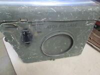Ammo Can Holder, UFIX, for OGPK HMMWV M1151 M1114