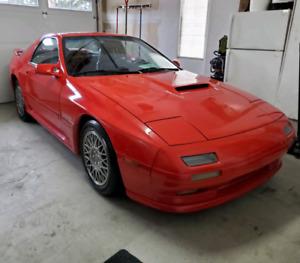 1990 Mazda RX-7 FC Turbo 2