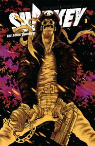 Sharkey-The-Bounty-Hunter-3-Rafael-Grampa-Variant-Image-comic-1st-print-2019-NM