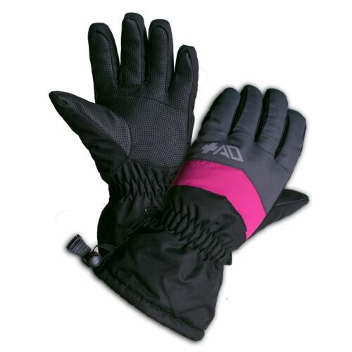 Winter Handschuhe Kinder Jugendliche Skihandschuhe Warm Alpine Outdoor