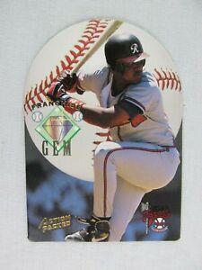 Jose Oliva Richmond Braves 1995 Action Packed Baseball Card 68