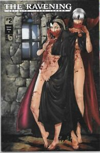 The-Ravening-2-Costume-Change-Cover-034-B-034-NM