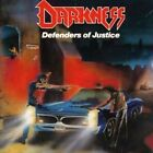 Defenders of Justice by The Darkness (CD, Feb-2007, Battle Cry)