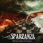 Death Is Certain, Life Is Not * by Sparzanza (CD, Oct-2012, Black Cult)