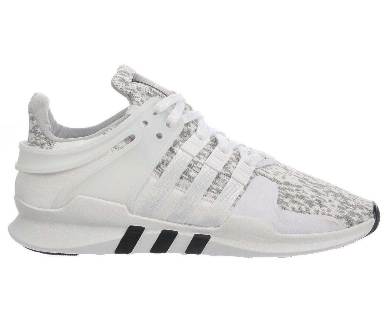 Adidas EQT ADV para hombre BB1305 claro Onix Support blancoooo de Punto Calzado para Correr