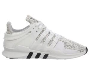 2e8bcd2b9ad8 Adidas EQT Support ADV Mens BB1305 Clear Onix White Knit Running ...