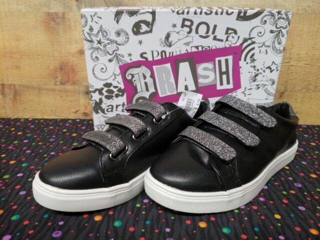 Brash 178145 Polly Black Junior Girls