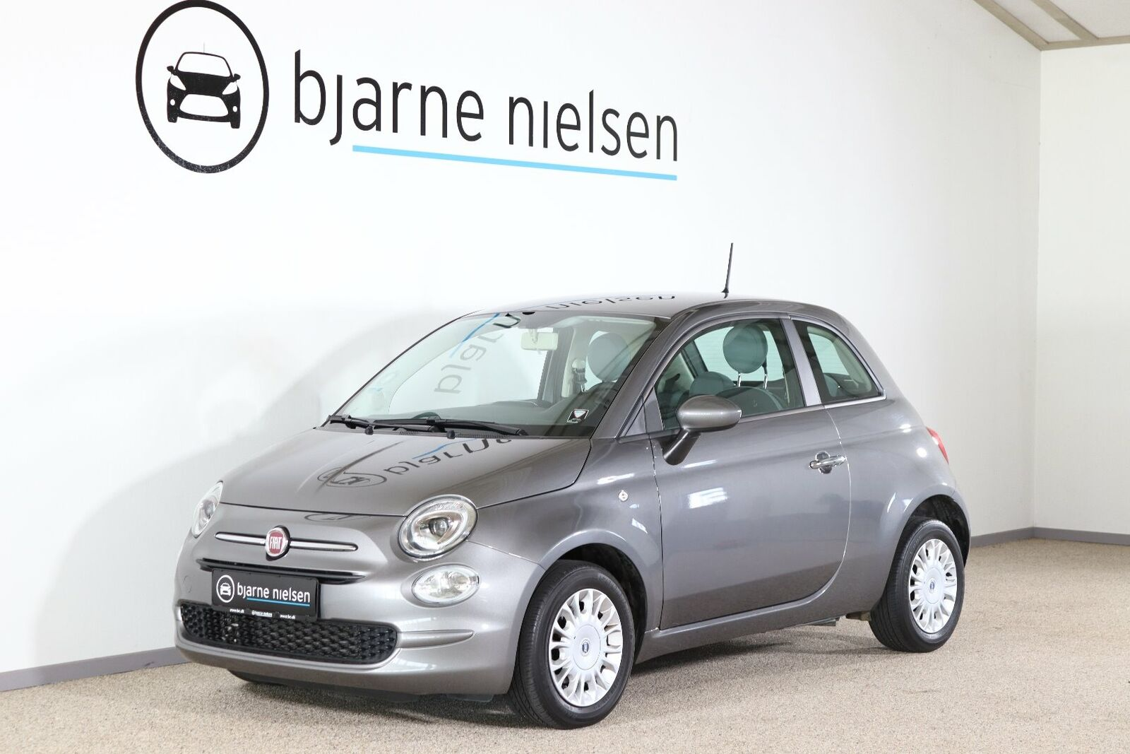 Fiat 500 Billede 5