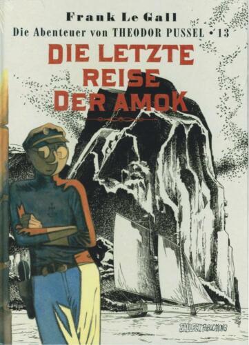Theodor Pussel 13 Salleck