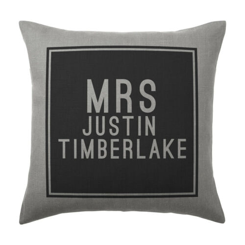 Justin Timberlake Coussin Taie cas-Poster Tasse T shirt cadeau