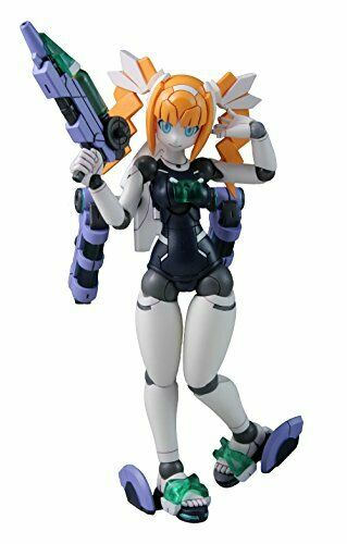 Daibadi Production Polynian Mel (F G) Action Figure from Japan